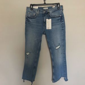 NWT Zara Limited Edition Jeans